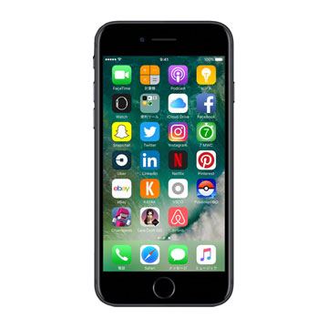 iPhone 7 Plus(256GB)
