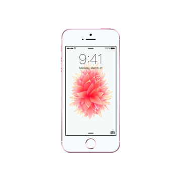 iPhone SE(16GB)