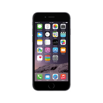 iPhone 6(128GB)