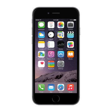 iPhone 6 Plus(128GB)